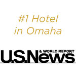 Number one hotel in Omaha - U.S. News & World Report