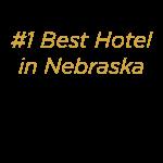 Number one best hotel in Nebraska - U.S. News & World Report